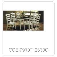COS 9970T  2830C